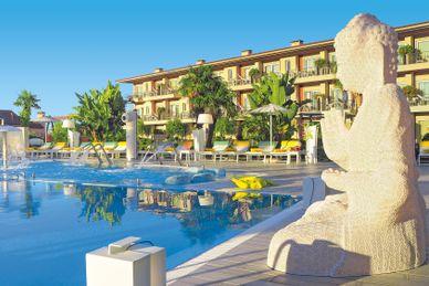 Augusta Spa Resort Espagne
