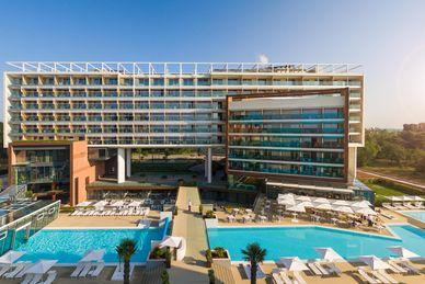 Almar Jesolo Resort & Spa Italie