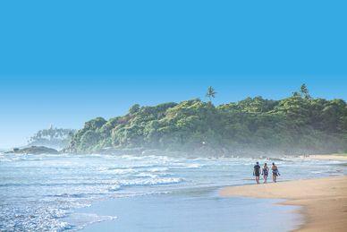 Barberyn Sands Ayurveda Resort Sri Lanka