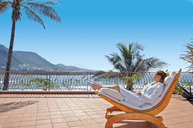 OCEANO Health Spa Hotel - Tenerife Espagne