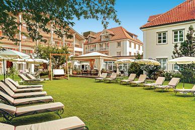 Das Mühlbach - Thermal Spa & Romantik Hotel Allemagne