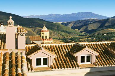 Villa Padierna Thermas Hotel Espagne