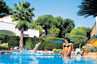 Grand Hotel Terme Di Augusto Italie