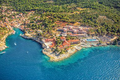 Vitality Hotel Punta Croatie