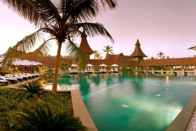 The Lalit Resort & Spa Bekal Inde