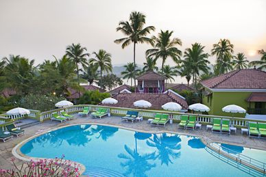 Mercure Goa Devaaya Retreat Inde