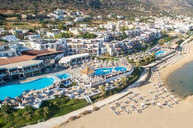 Alexander Beach Hotel & Village Resort Grèce