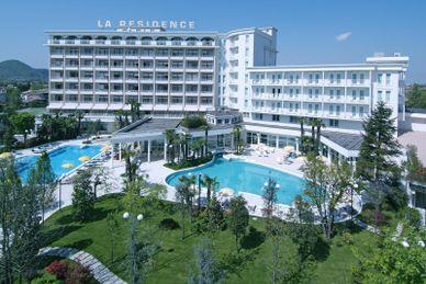 La Residence & Idrokinesis Italie