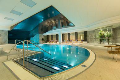 Spa Hotel Thermal République Tchèque