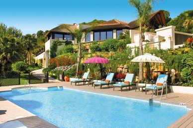 Shanti-Som Wellbeing Retreat Espagne