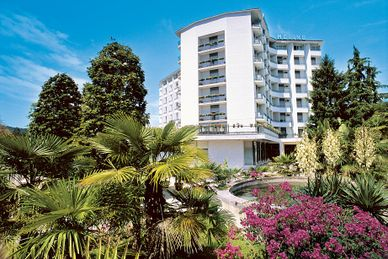 Hotel Ariston Molino Buja Italie
