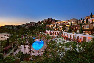 Sianji Well-Being Resort Turquie