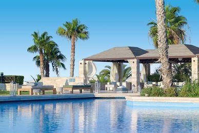Aldemar Royal Mare Luxury Resort + Thalasso Spa Grèce