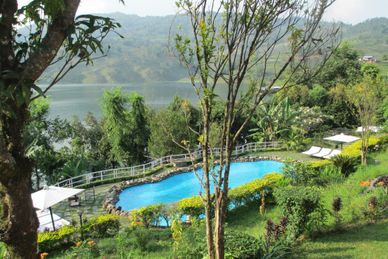 The Begnas Lake Resort & Villas Népal