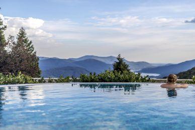 Kurhaus Cademario Hotel & Spa Suisse