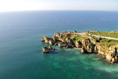 Séjour de rêve en Algarve