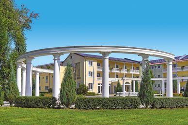 Kaiser Trajan Kurhotel & Klinik Allemagne