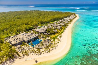 The St. Regis Mauritius Resort Île Maurice