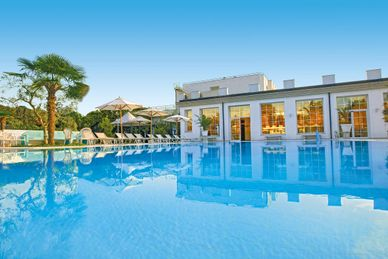 Hotel Terme Bellavista Resort & Spa Italie