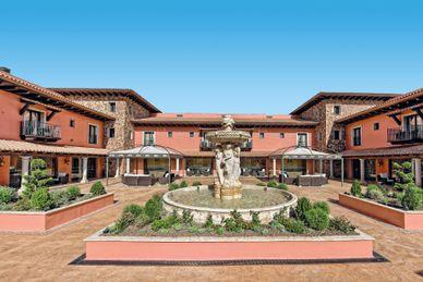 Hotel La Caminera Club de Campo Espagne