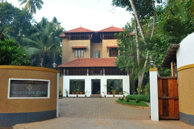 Ananda Lakshmi Ayurveda Retreat Inde