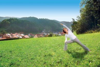 Yoga pour copines