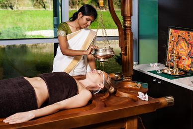 Ayurveda Burn-out