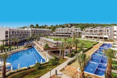 Hotels Viva Zafiro Palmanova Espagne