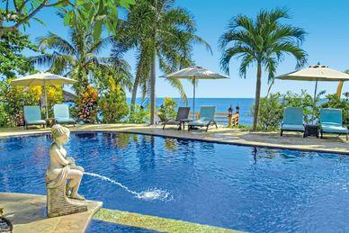 Holiway Garden Resort & Spa Indonésie