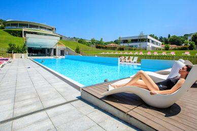 Hotel Las Caldas Spa & Sport Espagne