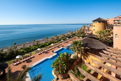 Elba Estepona Gran Hotel & Thalasso Spa Espagne