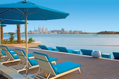 The Retreat Palm Dubai Emirats Arabes Unis