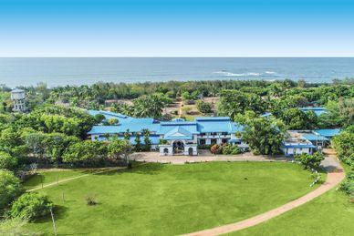 Oasis Ayurveda Beach Resort Sri Lanka