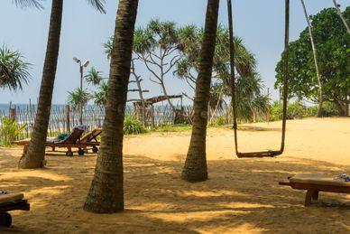 Siddhalepa Ayurveda Resort Sri Lanka