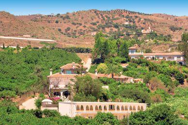 Luna y Sol Ayurveda Hotel Espagne