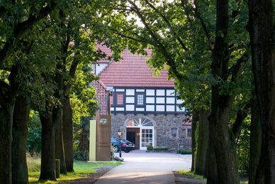IDINGSHOF Hotel & Restaurant Allemagne