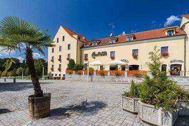 Spa Hotel Centrum République Tchèque