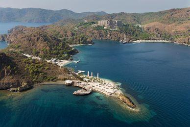 D Maris Bay Turquie