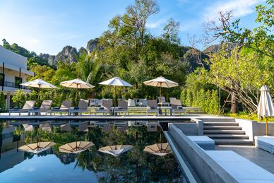 ANANA Ecological Resort Krabi Thaïlande