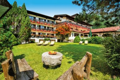 Johannesbad Hotel St. Georg Autriche