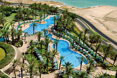 David Dead Sea Israël